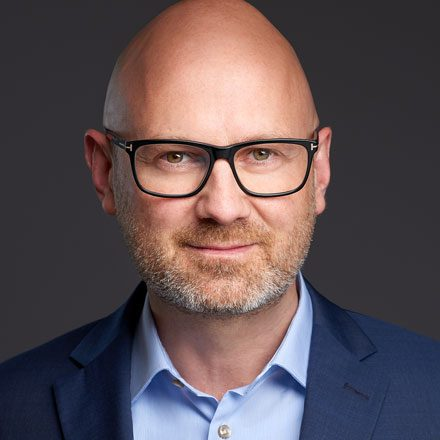 Klaus Kreutzer – Geschäftsführer